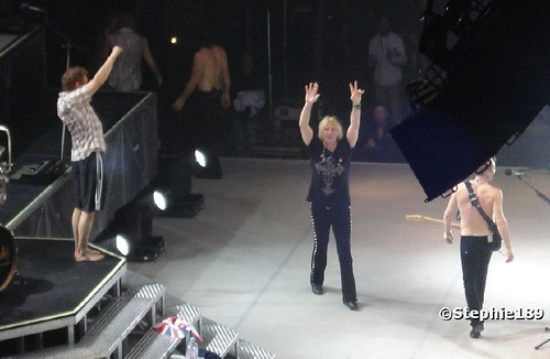 Def Leppard | by Stephie189