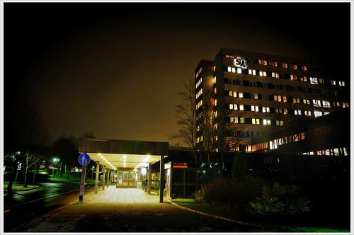 SU/Östra sjukhuset