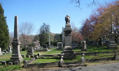 Rock Creek Cemetery - Washington, DC | by steph.clifford