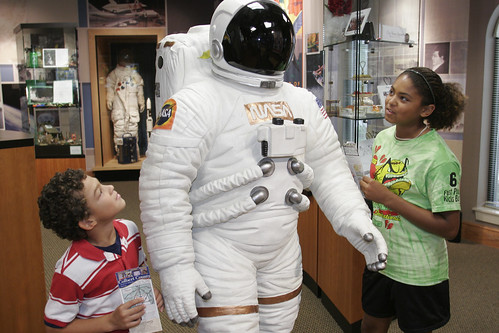 Huntsville: Visitor Center | by Alabama Tourism Department
