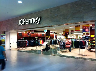 Oak Hollow Mall - JCPenney going out of Business | by MikeKalasnik