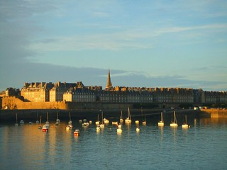 St. Malo | by suzyesue