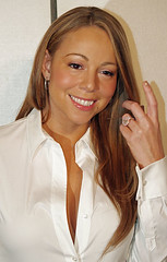 Mariah Carey by David Shankbone | by david_shankbone