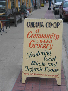 Oneota co-op rocks. | by Jason Riedy