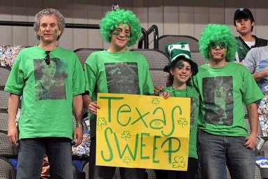 Texas Sweep | by basketbawful