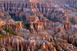 formations in the bryce amphitheater | by charlesgyoung