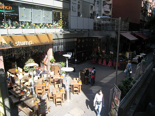 knutsford terrace restaurants