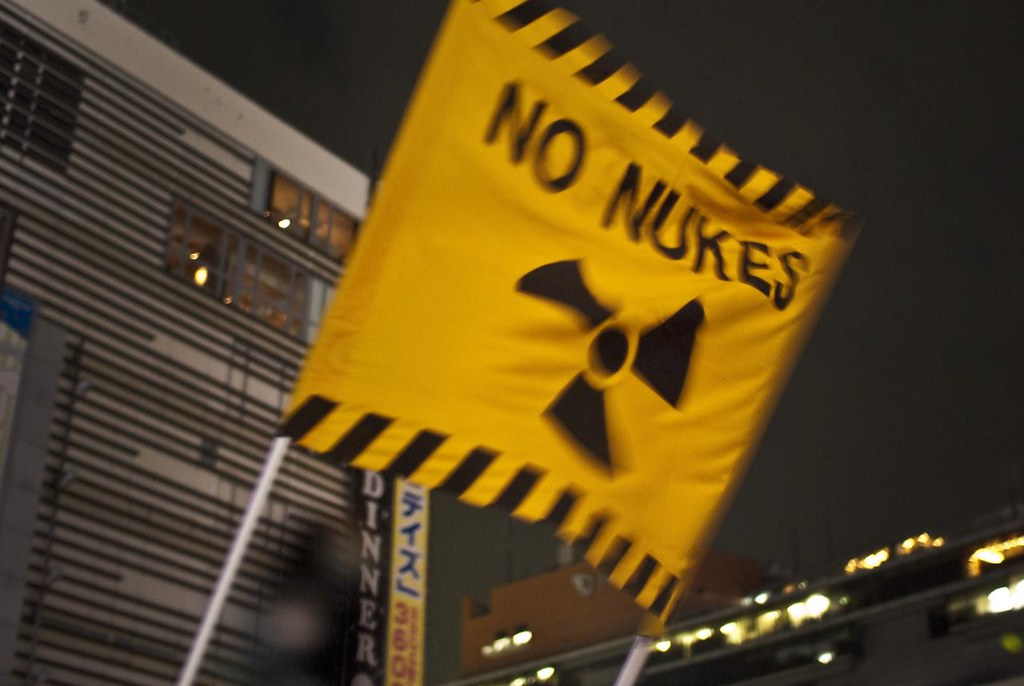 Image result for no nukes