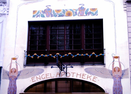 Engel Apotheke | by Liberty Place