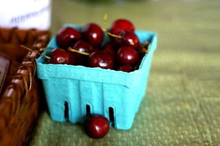late cherries | by smitten kitchen