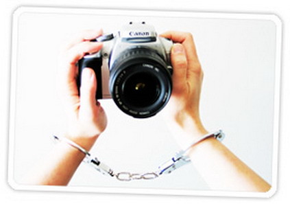 Photography and The Law | by Byflickr