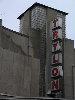 Trylon Theater | by Mattron