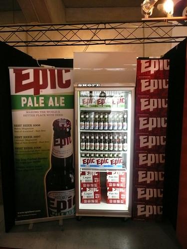 Epic Food Company Menu