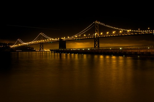Bay Bridge | by ~ Oscar