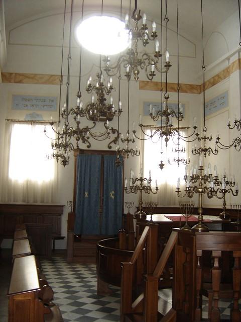 Pitigliano - Sinagoga