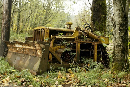 Little Bulldozer | by swainboat