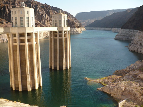 Hoover Dam / Fool's Paradise (7 Sept 08) | by 666isMONEY ☮ ♥ & ☠