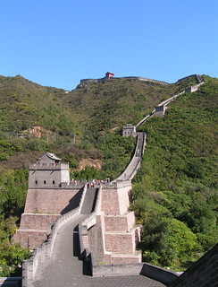 Great Wall of China | by edhelien
