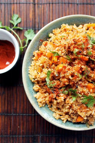 Paprika Rice | by Kim | Affairs of Living
