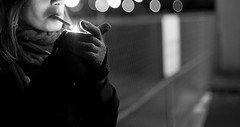 Cigarette | by Skyline-Photo