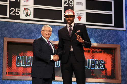 2011 NBA Draft | by Cavs History