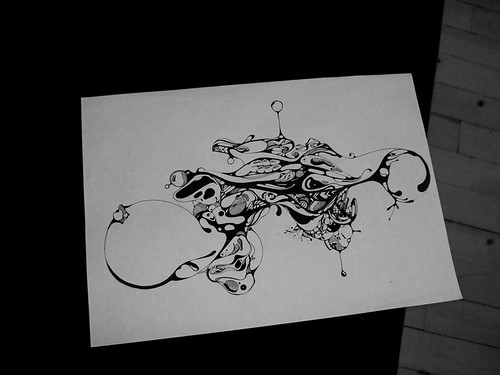 Drawing is done.. and now? | by Engin Korkmaz