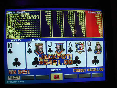 Image result for Copyright free images of video poker machine