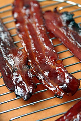 Candied Bacon | by David Lebovitz