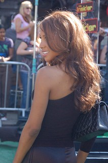 Toni Braxton at Madagascar II premiere | by something.from.nancy