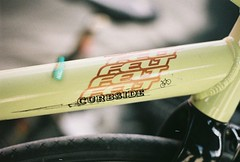 Felt Curbside singlespeed fixed gear bicycle | by Richard Masoner / Cyclelicious