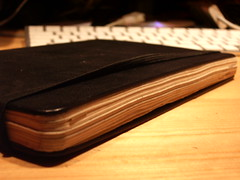 Moleskine Retro PDA Part1 | by mrmole