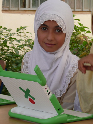 Education in Iraq | by One Laptop per Child
