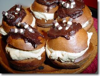 Dark Chocolate Glaze For Cake Receipe