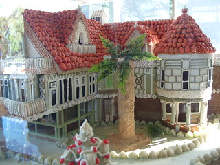 Winchester Mystery House | by amianda
