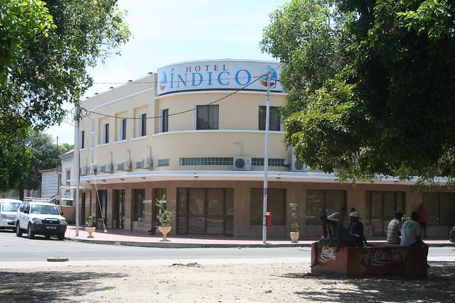 Beira Indico Hotel
