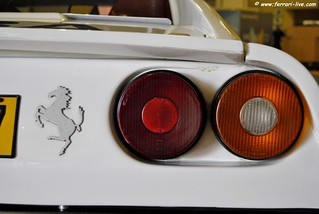 Ferrari 308GTB Berlinetta Group B Michelotto  Monaco Vente Bonhams | by Ferrari-live / Franck@F-L