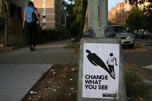 Change what you see | by Alex Barth