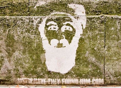 Osama bin Laden - have they found him?