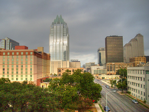 Downtown Austin - Texas (USA) | by Adriano Aurelio Araujo