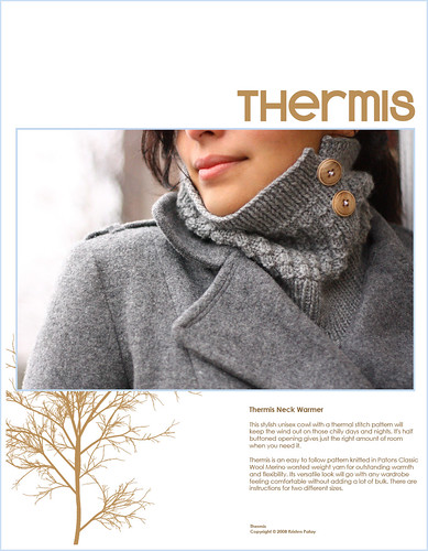 Thermis Cover Page | by krispatay