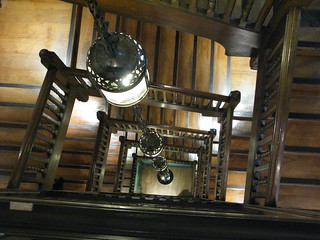 Liberty Staircase | by webmink