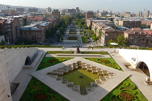 Erevan - Armenia