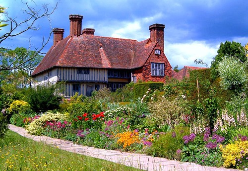Great Dixter | by ☜✿☞ Bo ☜✿☞