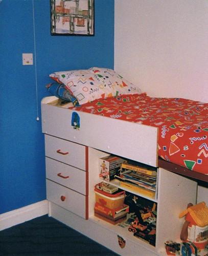 80s Bedroom Gingerbeardman Flickr