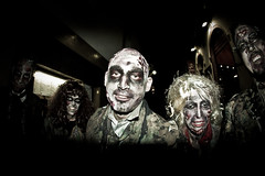Zombie Walk @ Sitges | by rumikel