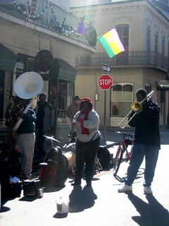 New Orleans Street Jazz2 | by ChrisGoldNY