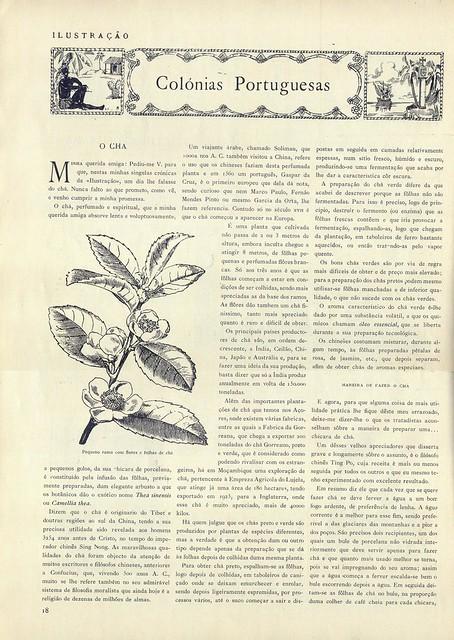 Ilustração, No. 6, Março 16 1926 - 19