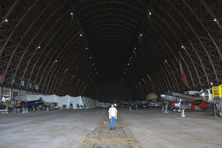 Tillamook Air Museum | by TheRogue