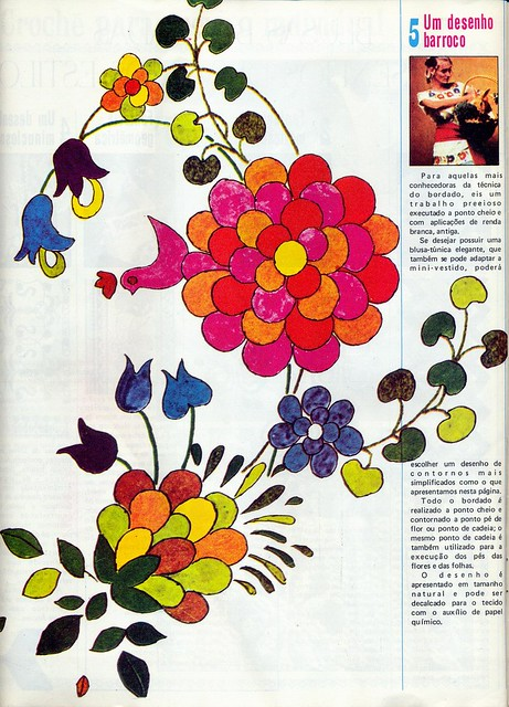 Modas e Bordados, No. 3179, January 10 1973 - 27