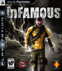 inFamous Pack Front final | by PlayStation.Blog